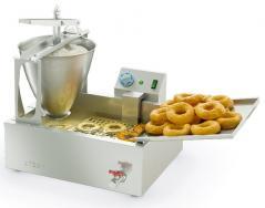 Пончиковый аппарат ATESY Гольфстрим-1/1М-2