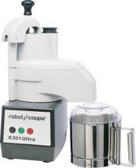 Кухонный процессор Robot Coupe R301 Ultra с ножами