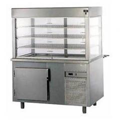 Прилавок для холодных блюд Kovinastroj SR VHS-18A-R