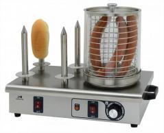 Аппарат для хот-догов Hurakan HKN-Y04