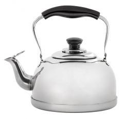 Чайник 3л н/ст (горловина D=10см)