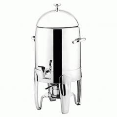 Диспенсер для кофе сталь 10.5л H=54.5,L=31,B=33.5см металлич.
