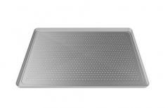 Лист для выпечки алюмин. TG410 (600x400x15) перфорированный для теплового оборудования