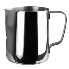 Молочник «Проотель» сталь нерж.; 350мл; ,H=90,L=105,B=75мм; металлич.