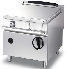 Сковорода газовая Olis D94/10 KBG
