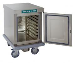 Шкаф тепловой Emainox C6GR
