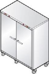 Шкаф тепловой Emainox C40GR