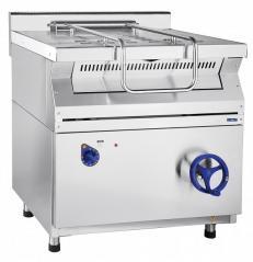 Сковорода электрическая Abat ЭСК-80-0,27-40 с композитным дном
