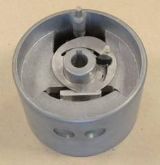 Барабан фрикадельки d=36 мм для Котлетоформовочного аппарата La Minerva C/E653