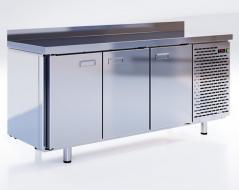Стол морозильный CRYSPI СШН-0,3 GN-1850