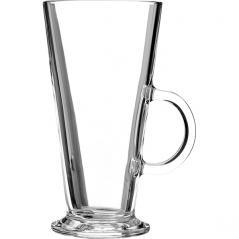 Бокал «Айриш Кофе» стекло; 455мл; D=91,H=175мм; прозр.