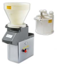 Машина для протирки вареных продуктов МПО-1-03