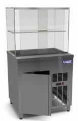Витрина холодильная Камик ВХ 600х700х900(1700)