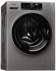 Высокоскоростная стирально-отжимная машина Whirlpool AWG 1112 S/PRO