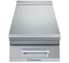 Нейтральная рабочая вставка Electrolux E7WTNDN00E с ящиком, 1/2 модуля