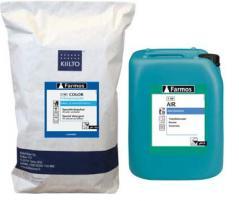 Комбинированное жидкое средство для предварительной и основной стирки (Л 2006 Нова), 10 л