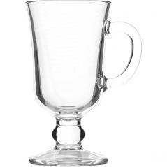 Бокал Irish Coffee 200мл Глинтвейн гладкий /12/1000/
