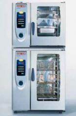 Комплект Combi-Duo для Rational CM, SCC 61/101 (стандартный)