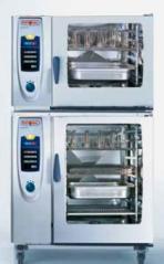 Комплект Combi-Duo для Rational CM, SCC 62/102 (ножки 150 мм)