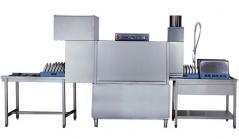 Конвейерная посудомоечная машина Dihr AX 240 dx