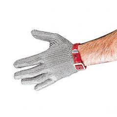 Перчатка кольчужная, 5-ти палые, малые Paderno