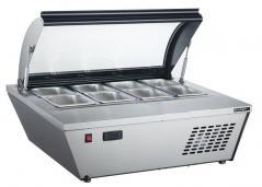 Витрина для мороженого Cooleq ID-8
