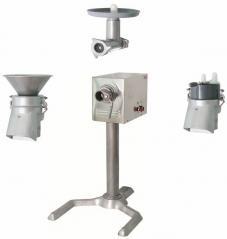 Универсальная кухонная машина УКМ-06-01П
