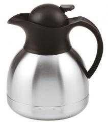 Кофейник-термос 0.6л н/ст Paderno
