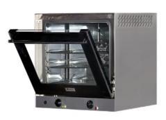 Конвекционная печь Enteco ДН-43-ПАР