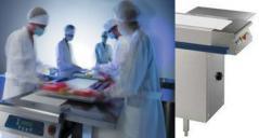 Боковой стол к конвейеру Electrolux MDAC01