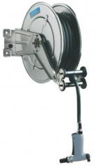 Душ-рулетка со шлангом Monolith 10м