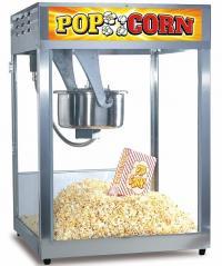Аппарат для попкорна Gold Medal Macho Pop BC