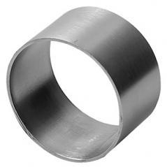 Кольцо для салфеток сталь D=32,H=25мм металлич.