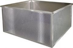 Ящик для овощей ITERMA 1000X800X500