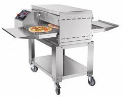 Печь для пиццы Abat ПЭК-400 без крыши