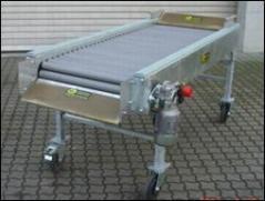 Инспекционный стол роликовый