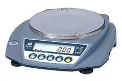 Весы лабораторные электронные ACOM JW-1-1500
