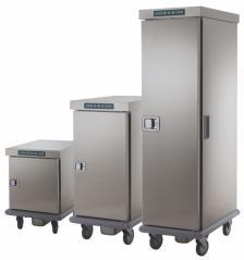 Шкаф тепловой Emainox C15PR на колесах