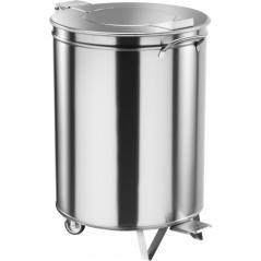 Бак для пищевых отходов на колесах Forcar AV 4668