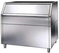 Бункер Bin 350 для льдогенераторов BREMA Muster 800
