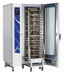 Пароконвектомат Abat ПКА 20-1/1ПП2 электрический