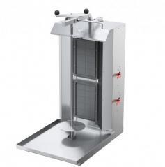 Аппарат для шаурмы ATESY 2 М газовый