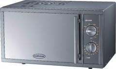 Микроволновая печь GASTRORAG WD90023SLB7 с грилем