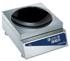 Индукционный вок Electrolux DWH1