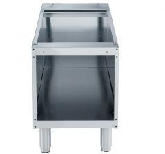 Открытая подставка Electrolux E7BAND00O0 1/2 модуля
