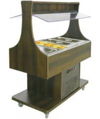 Салат-бар охлаждаемый Техно-ТТ БСБ-1490