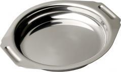 Баранчик-тарелка 165мм Luxstahl