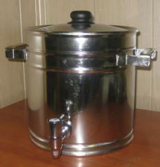 Бак для питьевой воды с краном БП-10