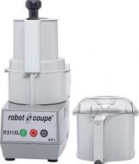 Кухонный процессор Robot Coupe R211 XL + ножи 27555, 27577