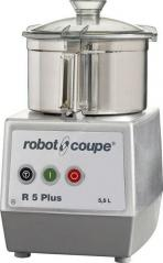 Куттер Robot Coupe R5 Plus 220В